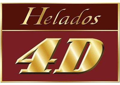 F-61 | HELADERÍA 4D
