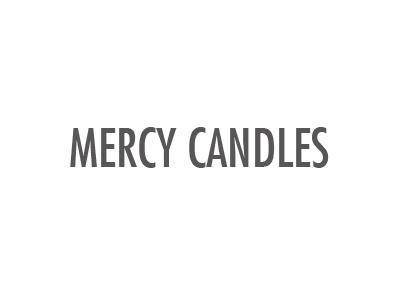 CS-06 | MERCY CANDLES