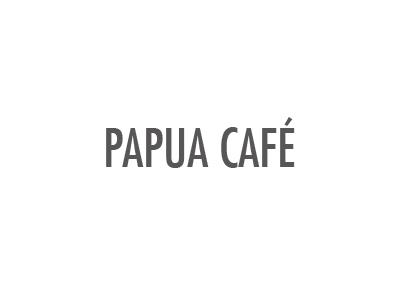 CS-01 | PAPUA CAFÉ