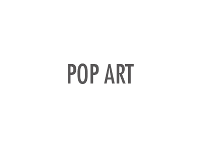 KF-12 | POP ART